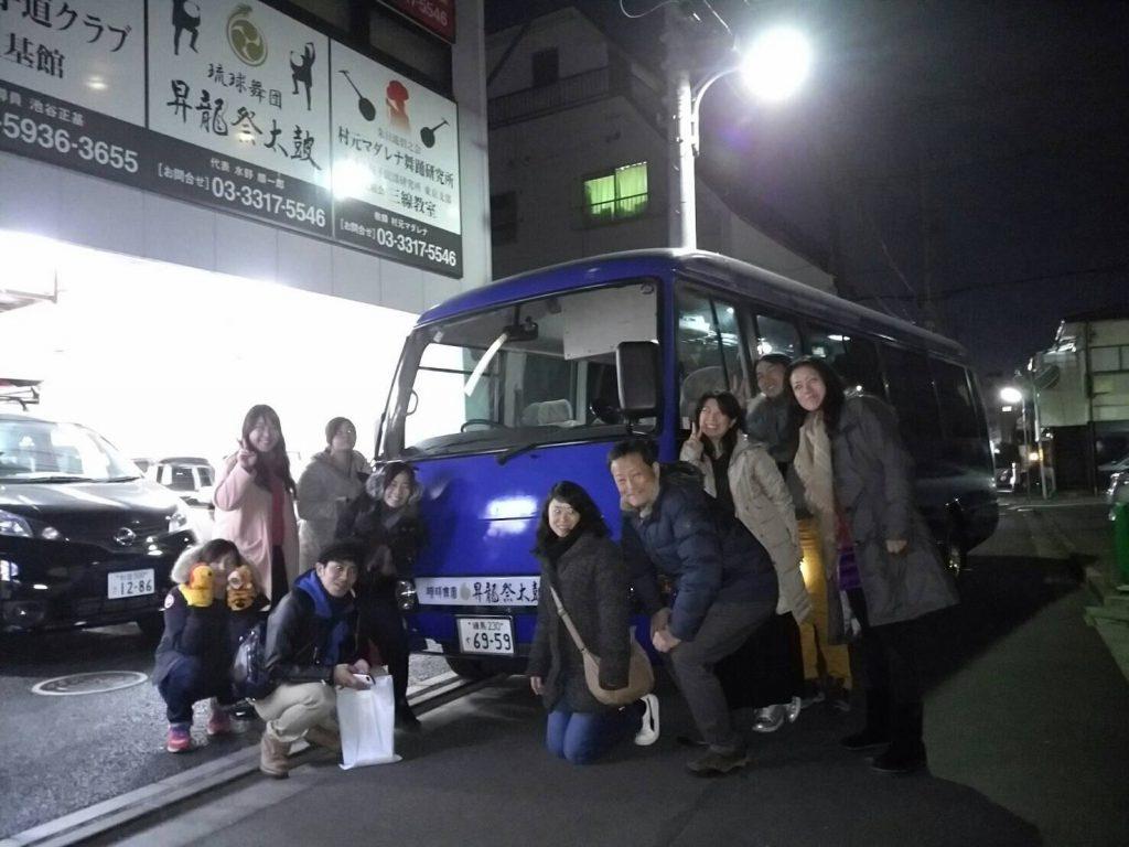 名古屋遠征 昇龍祭太鼓