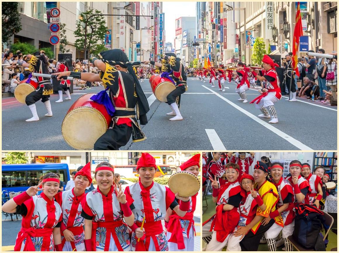MO-LEシーサーズ2016_1 by 昇龍祭太鼓