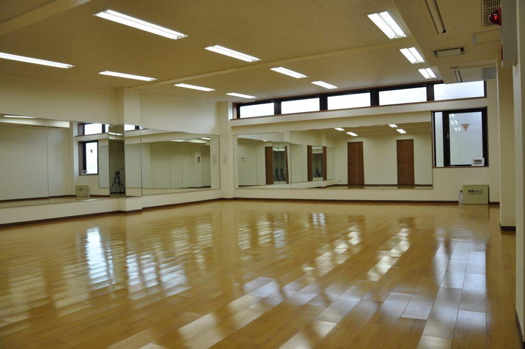 MO-LE STUDIO 内観