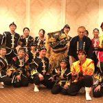 昇龍祭太鼓 イベント 集合写真