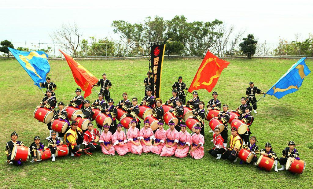 昇龍祭太鼓 踊ぃ飛琉 PV