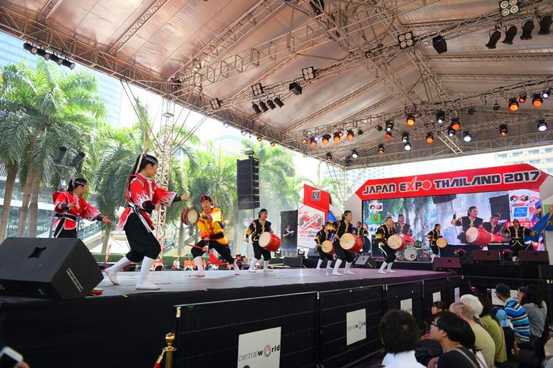 タイ支部イベント 2017