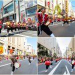 新宿エイサーまつり_昇龍祭太鼓