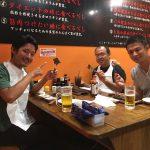 沖縄でステーキ