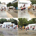 横浜waiwai演舞