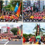 昇龍祭太鼓2017