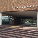 荻窪区民センター