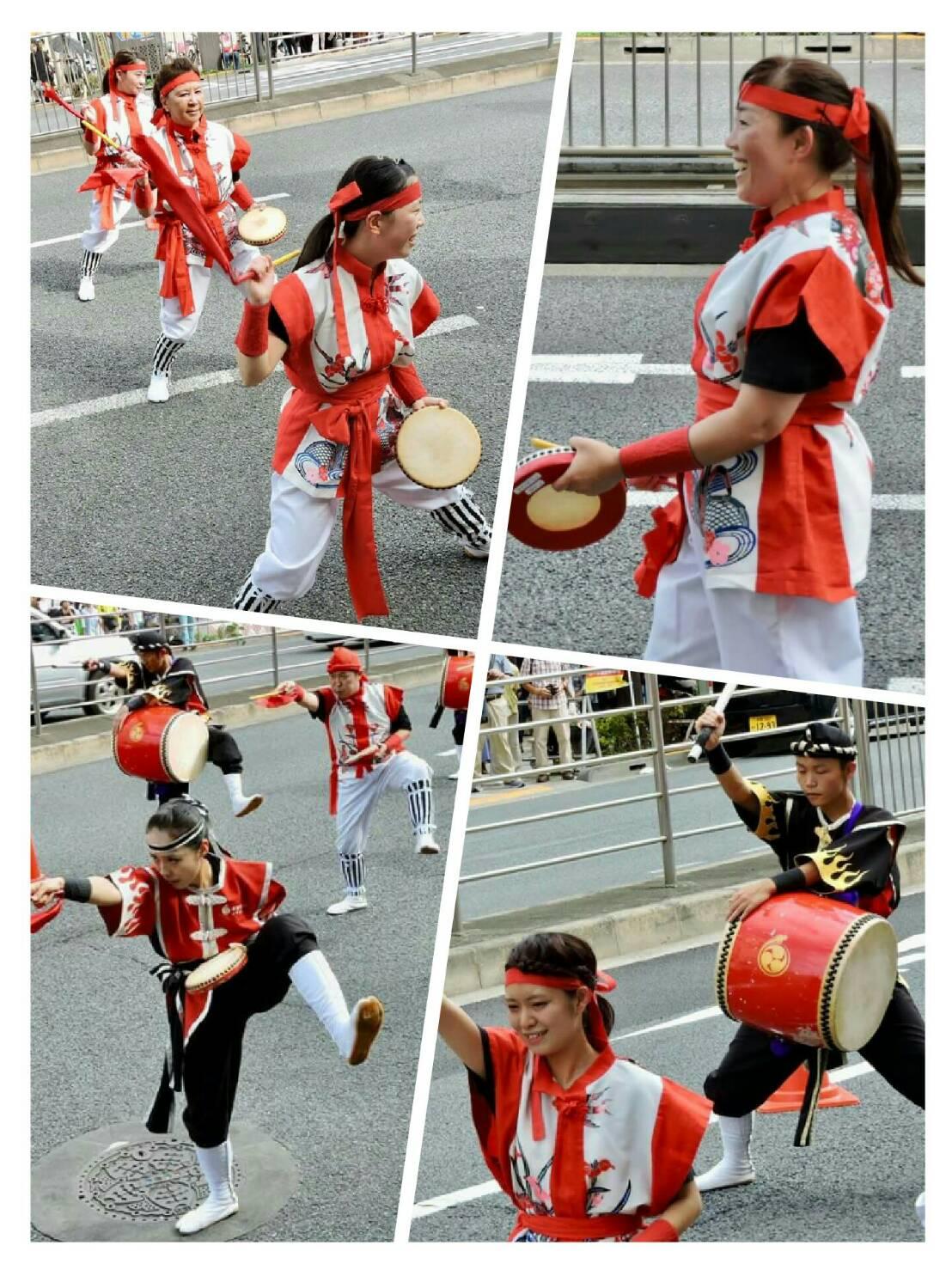 パレード2