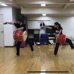 演舞づくり1