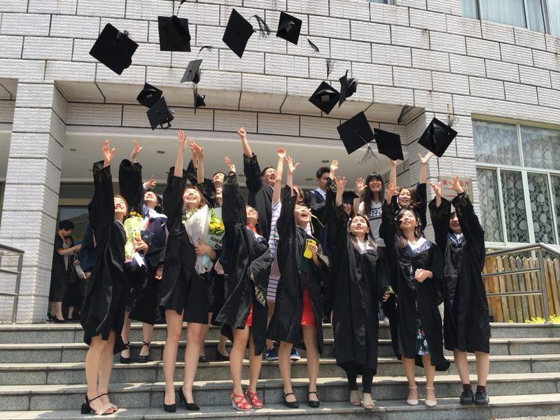 上海外語大学