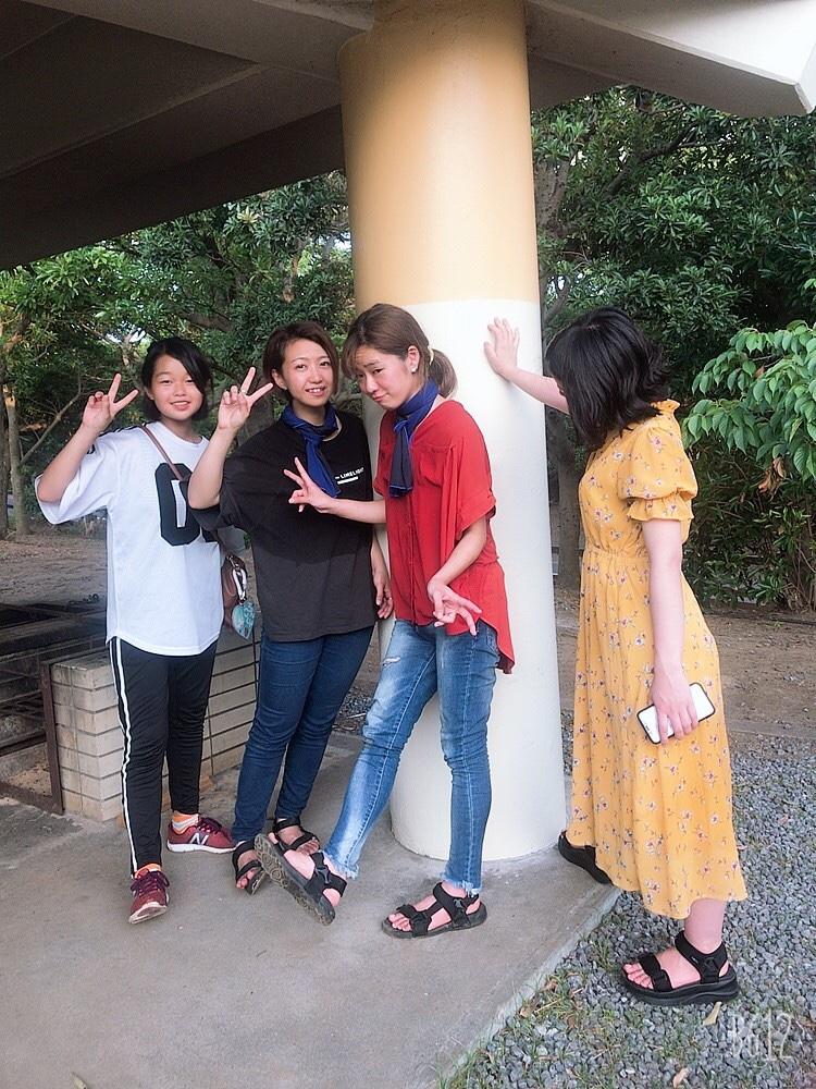 昇龍3姉妹?